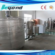 Hohe Effizienz Uht Ultra Temperatur Flüssigsterilisator [Uht-2]