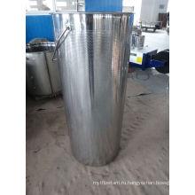 304 Материал Бессвинцовый стальной чайник Brew