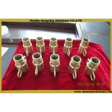 CNC machined aluminium parts