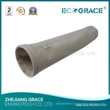 Filtre à air industriel Filtre à filtre en polyester