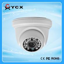 Neue HD Video CCTV Kamera 1080P IR CUT OSD AHD TVI CVI CVBS 4 in 1 Kamera Kunststoff Dome HD Kamera auf der Suche nach Händler