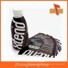 Shrink wrap / psiquiatra faixa / psiquiatra etiqueta / psiquiatra shrink / pvc psiquiatra etiqueta / manga psiquiátrica para garrafas