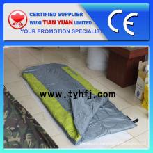 Luxury Mummy Camping Polyester Sleeping Bag