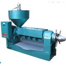 Máquina de la prensa de aceite del fabricante de Guangxin del expulsor de aceite de semilla multi con ISO Aprobado