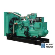 380 / 220V Generador diesel silencioso del motor de la marca de fábrica 30kw