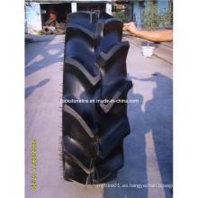 Campos de arroz / Irrigación / Granja / Tractor de remolque / Agricultura / Neumático agrícola (R2)
