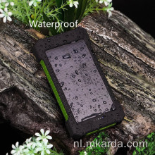 Li-Polymer Outdoor waterdicht 20000mAh Powerbank