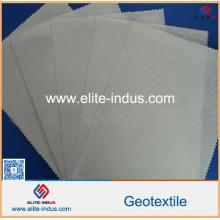 Tela no tejida del geotextil del polipropileno para el vertido inútil