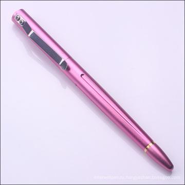 ТС-T011 розового цвета самообороны выживания Шариковая ручка для девочки