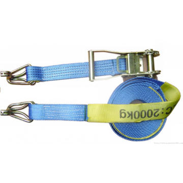 "2 ""Ratchet Tie Down Rem"