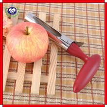 Décapant de carotte de pomme / légumes de noyau d'acier inoxydable avec la poignée d'ABS