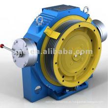 Motor de imán permanente GIE para ascensor GSD-MM2