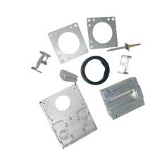 Skilled metal fabrication factory custom stamping parts laser metal cut