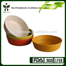100% натуральные живые бамбуковые салатные чаши