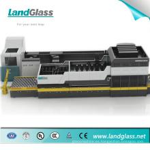 Máquinas de templado de vidrio plano / curvado para vidrio de automóvil