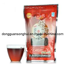 Saco de embalagem do chá preto / saco de chá verde / bolsa de chá de ervas