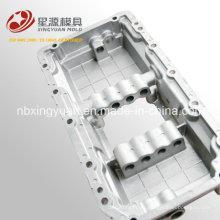 China Fabricación hábil Finamente Diseño Aluminio Automotriz Die Cast Die