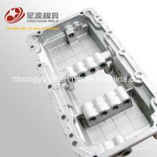 Китайский искусный производитель Мелкоформатная алюминиевая автомобильная штамповка