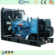 300kw silenciador generador eléctrico conjunto con la marca Mtu