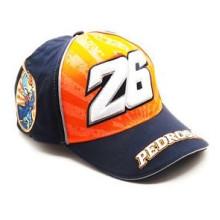 Racing Cap 100% Cotton - R019
