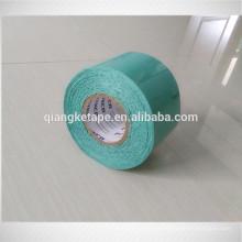 Visco elastic anticorrosion pipe wrap tape using for underground pipeline