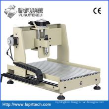 CNC Machinery PC Controlled CNC Machine Wood Carving Machine