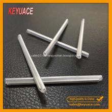 Single-Core-Glasfaser Schrumpfschlauch
