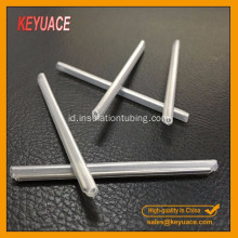 Single Core Fiber Optic Heat shrink Tube