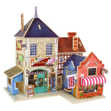 Wood Collectibles Toy for Global Houses-Britain Musical Instrument Store