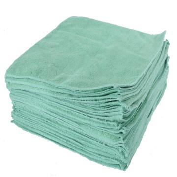 Toalla retorcida de secado rápido para el hogar