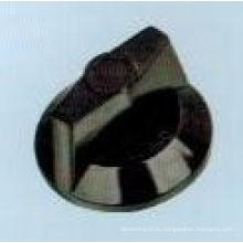 Бакелитовая ручка, газовая плита регулятора