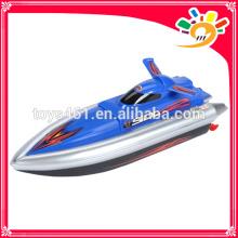 Hengtai HT-3829F 1:16 4CH Мини Высокоскоростной RC Patrol Boat Racing RC Лодка скорость лодки для продажи высокоскоростная модель лодки лодки