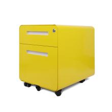 O gabinete de arquivos de laminação de aço mais barato para materiais de escritório