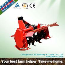 Fraise rotative de petit tracteur de ferme de machines agricoles
