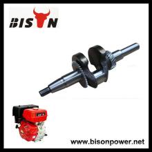 BISON (CHINA) ZHEJIANG neue 168 Motor Kurbelwelle