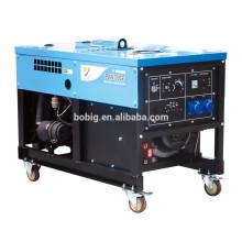 300A Generador de soldadura diesel con patente
