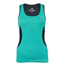 Frauen Gym Wear Running Singlet Fitness Tragen