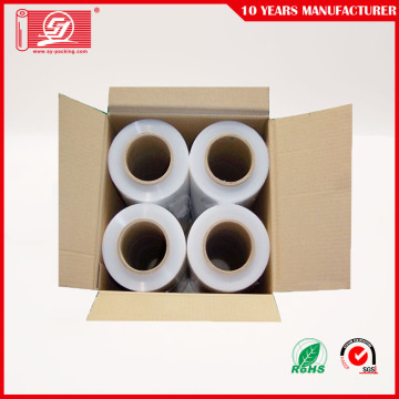 LLDPE+Stretch+Film+50%2F60%2F70%2F80+Gauge+and+18%2F20+Inch