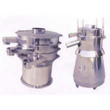 Rectangular Vibration Powder Sieve Machine Equipment