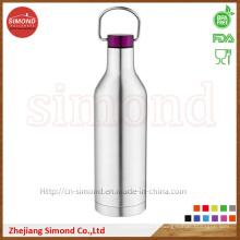 Tasse à bière en acier inoxydable 480ml 304, flacon à vide (SD-8020)