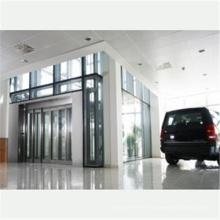 Ascenseur électrique de stationnement de voiture de fret de véhicule électrique automatique de garage