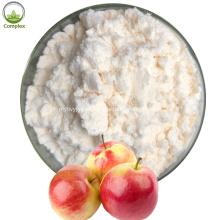 Polvo de vinagre de sidra de manzana blanca de fruta orgánica china
