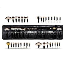Hochwertige 40PCS Make-up Brushe Set für professionelle Make-up Künstler
