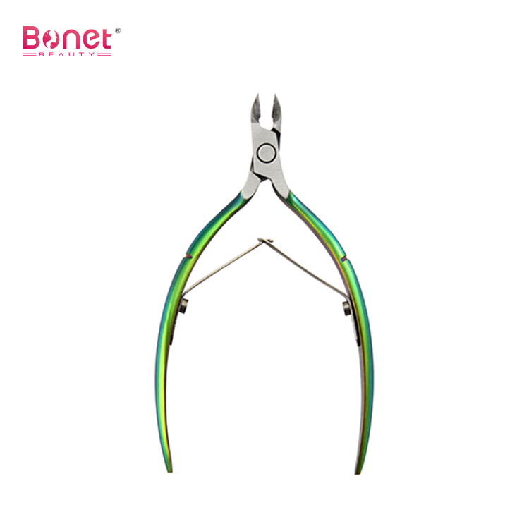 Cuticle Nipper Full Jaw