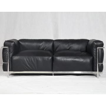 르 꼬르뷔지에 LC3 Grand Confort Sofa Replica