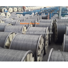 Hot!!Facotry export galvanized wire with complete specification,cheap hot dipped galvanized iron wire with good price