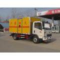 SINOTRUCK Blasting Equipment Transport Truck