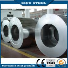 Bobina de aço galvanizada do MERGULHO quente de SGCC / Dx51d com o GV aprovado