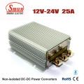 DC-DC Converter 12V to 24V 25A 600W Waterproof Power Supply