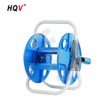 A18 Portable Steel Garden Water Hose Reel Cart With Bracket Holder